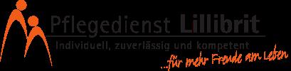 Ambulanter Pflegedienst Fürstenfeldbruck bei München Logo